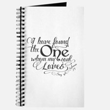 Song of Solomon Journal