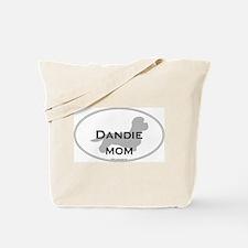 Dandie MOM Tote Bag