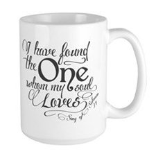 Song of Solomon Mug