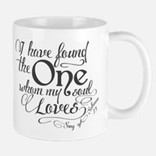 Song of Solomon Mug