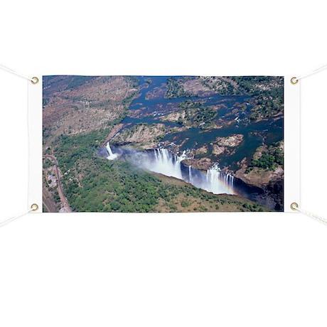 Victoria Falls - Banner