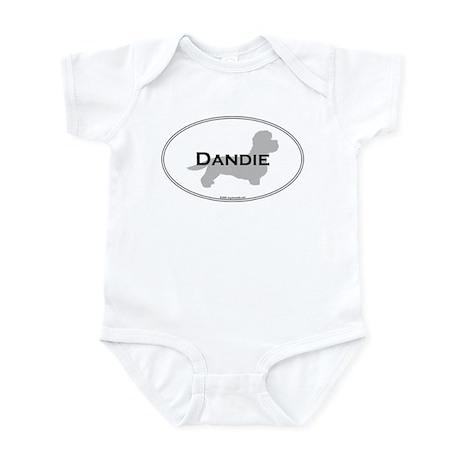Dandie Infant Bodysuit