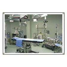 Operating theatre - Banner