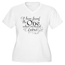 Song of Solomon Plus Size T-Shirt
