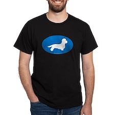 Scotland Flag Dandie T-Shirt