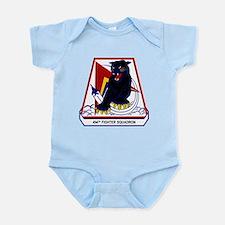 494th FS Infant Bodysuit