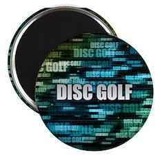 Disc Golf Magnet
