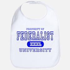 Federalist University Bib