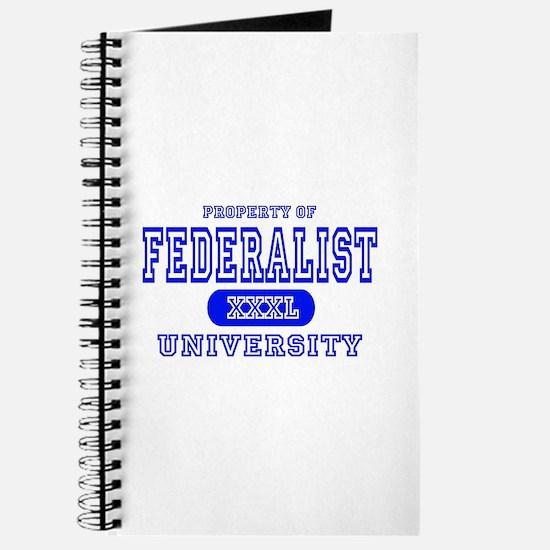 Federalist University Journal