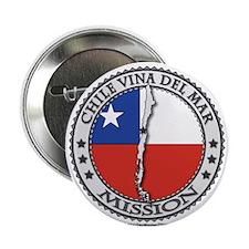 Chile Vina Del Mar LDS Mission Flag Cutout Map 1 2