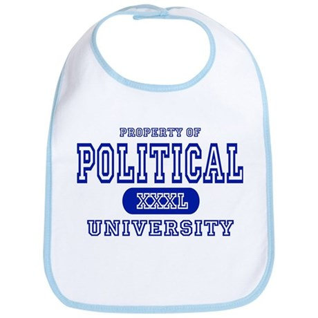 Political University Bib