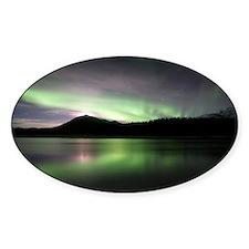 Aurora borealis - Decal