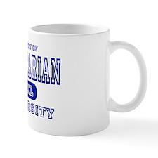 Libertarian University Mug