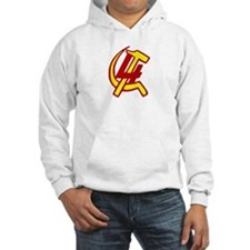 4th International Trotsky Hoodie