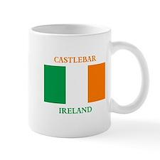 Castlebar Ireland Mug