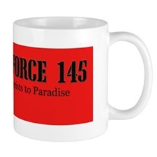 Task Force 145 - Terrorist Killers Mug