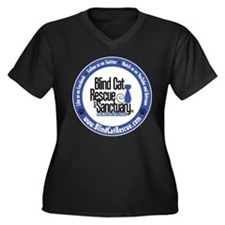 Support BCR Plus Size T-Shirt