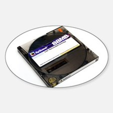 drive - Sticker (Oval 10 pk)