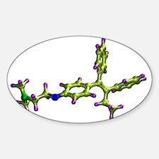g molecule - Decal