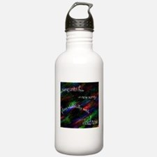 Play Skillfully with a Loud Noise Water Bottle