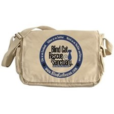 Support BCR Messenger Bag
