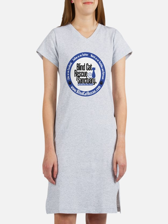 Support BCR Women's Nightshirt