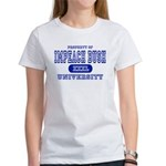 Impeach Bush University Women's T-Shirt