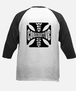 West Coast Conservative Tee