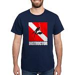 Dive Instructor (blk) T-Shirt