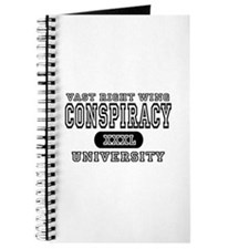 Right Wing Conspiracy University Journal