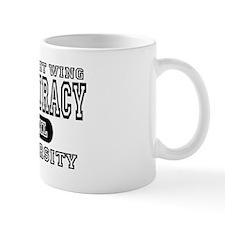 Right Wing Conspiracy University Mug