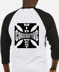 Mid-West Conservative Baseball Jersey