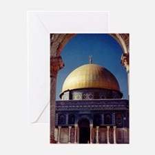 Dome Greeting Cards (Pk of 10)