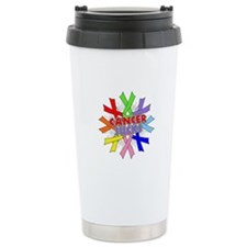 All Cancers Suck Travel Mug