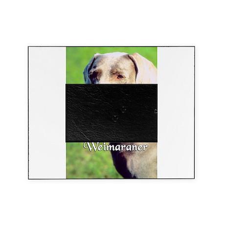 Weimaraner Picture Frame
