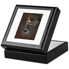 deer.tif Keepsake Box