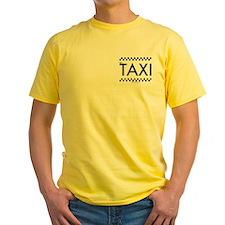 TAXI CAB driver T