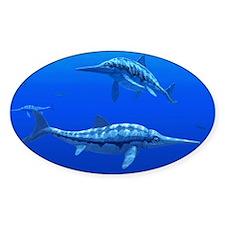 Ichthyosaur - Decal
