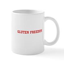 GLUTEN FREEDOM Mug