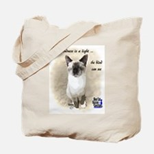 Pixie - Kindness is a light Tote Bag