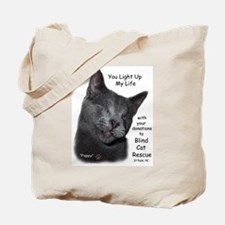 Poppy You light up my Life Tote Bag