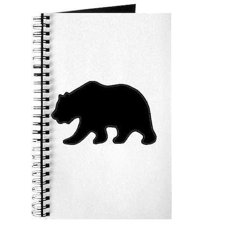 Journal - Black Bear