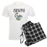 Worlds Greatest Dentist Pajamas