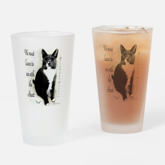 Fred Drinking Glass