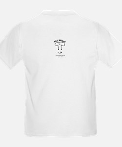 Scary Delicious Kids T-Shirt