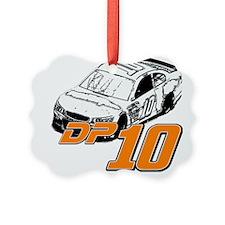 dp10car Ornament