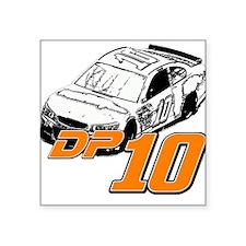 dp10car Sticker