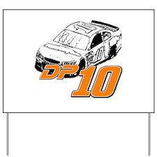 dp10car Yard Sign