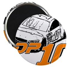 dp10car Magnet