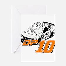 dp10car Greeting Card